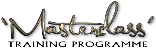 Masterclass Training Programme Logo