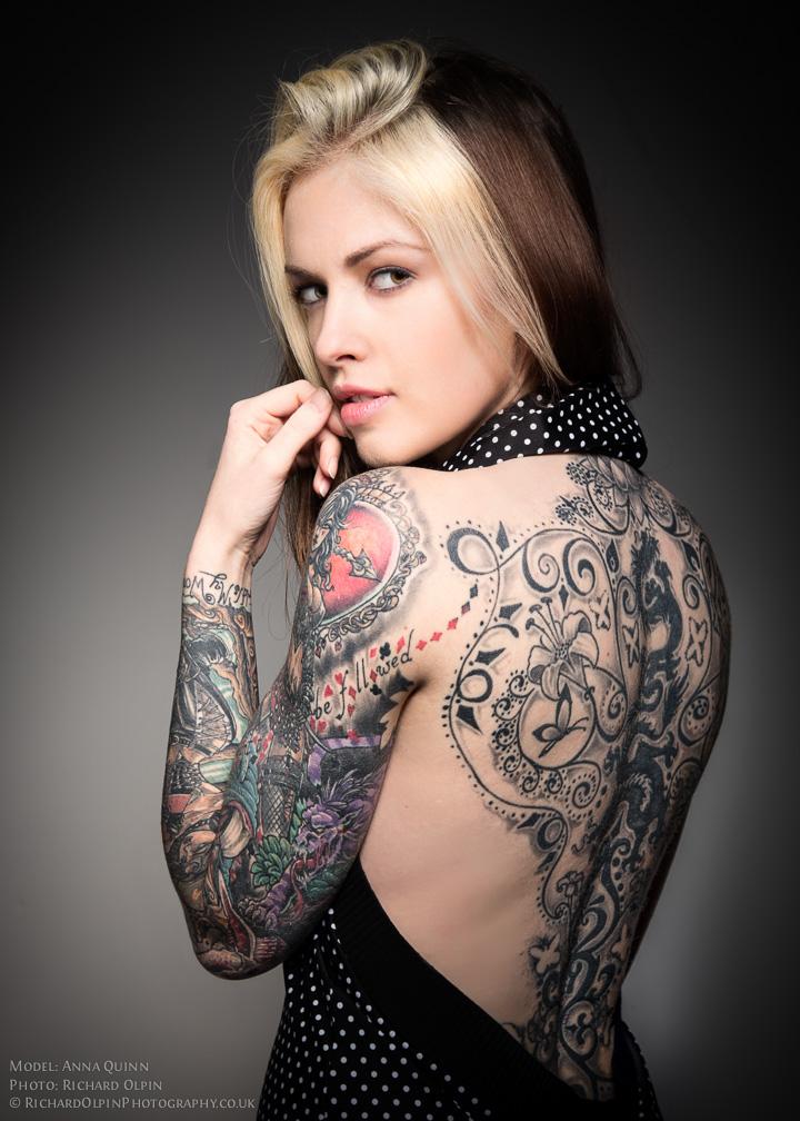 Anna Quinn