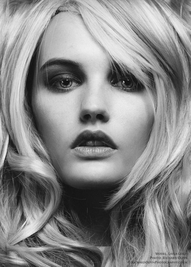 Layla-Leigh Browne